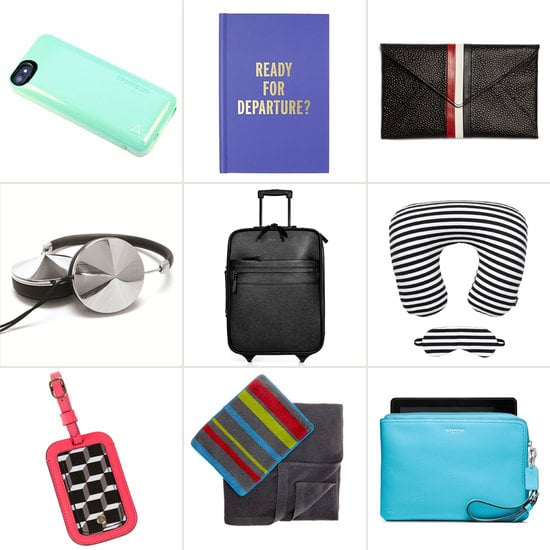 Jetting off on an early Summer getaway? You won't want to be caught without these airplane essentials.