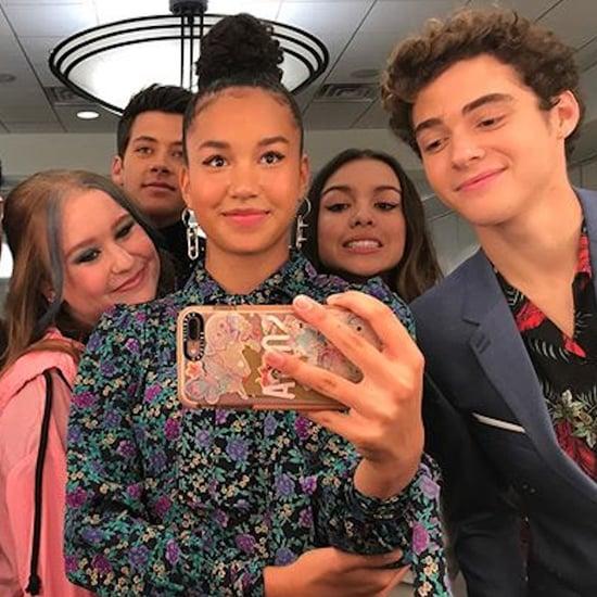 High School Musical: The Musical: The Series Cast Photos
