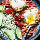 Whole30: Mexican Baked Eggs