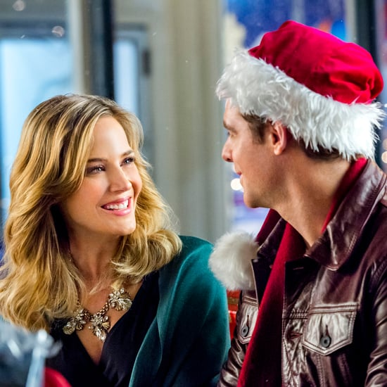 "Hallmark Channel Releases ""Jingle"" and ""Joy"" Christmas Wines"
