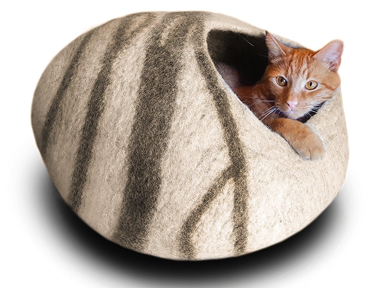 Picture of: Best Cat Beds 2020 Popsugar Uk Parenting