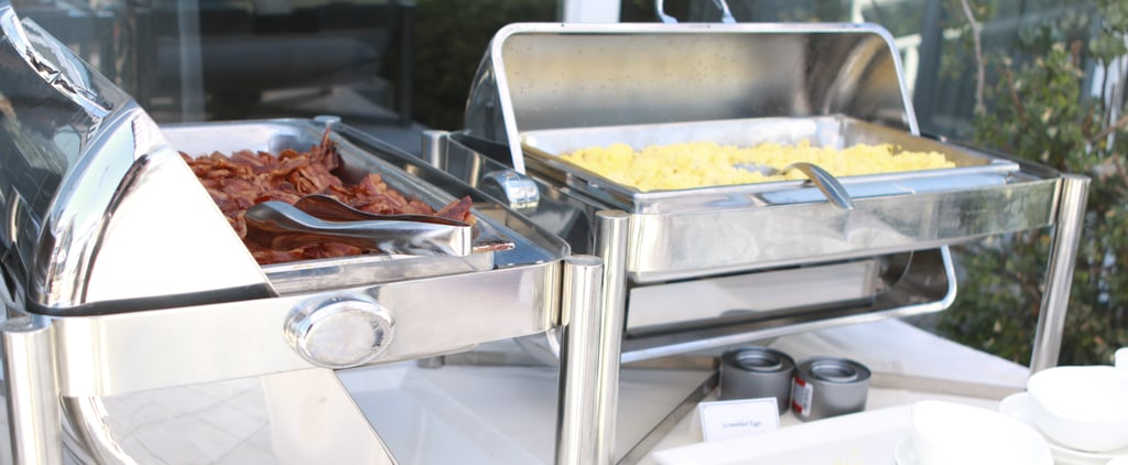 Why Buffet Scrambled Eggs Are the Worst