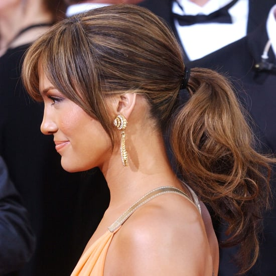 Jennifer Lopez Best Hair Color Highlights