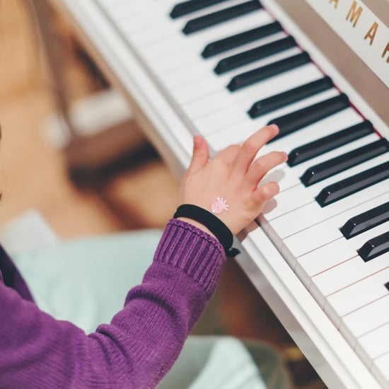 Should You Force Your Child to Play an Instrument?