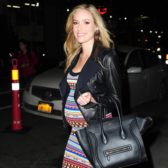 Kristin Cavallari Won't Vaccinate Kids