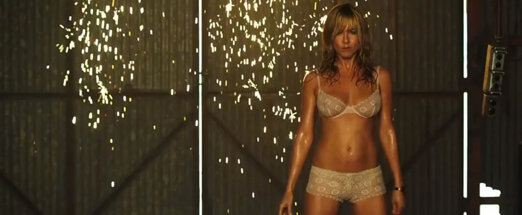 Shirtless Jen Aniston and 4 Other Reasons to Watch the MTV Movie Awards