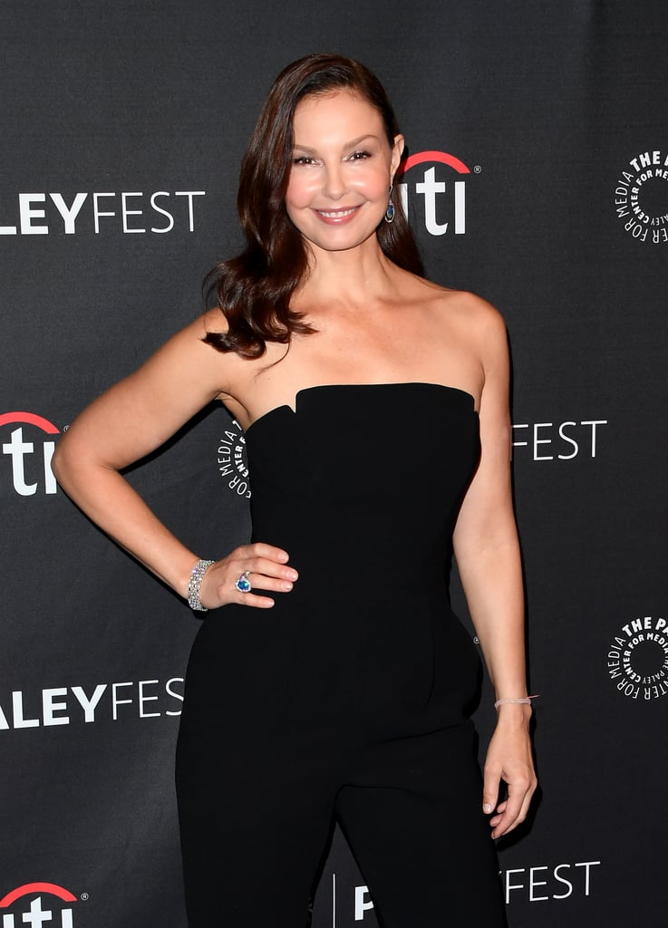 Ashley Judd: April 19