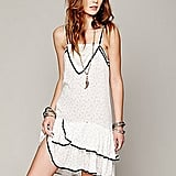 Dress, $65.79, Free People.