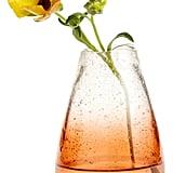 Treasure & Bond Small Glass Bud Vase