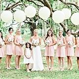 Be the Bridesmaid