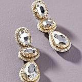 Deepa Hadlee Drop Earrings