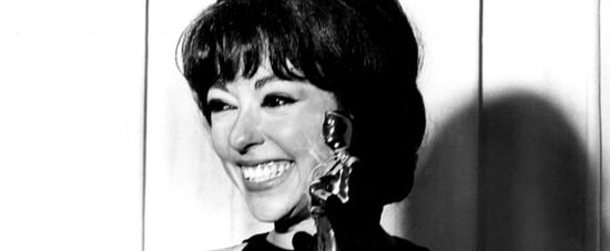 Rita Moreno's Oscar Acceptance Speech Was Only 15 Seconds, and It Was Perfection!