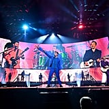 Jonas Brothers Happiness Begins Tour Pictures