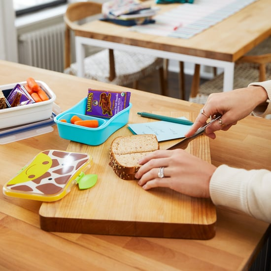 Products That Make Packing School Lunch Easier