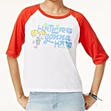 Haters Gonna Hate Baseball T-Shirt ($29)