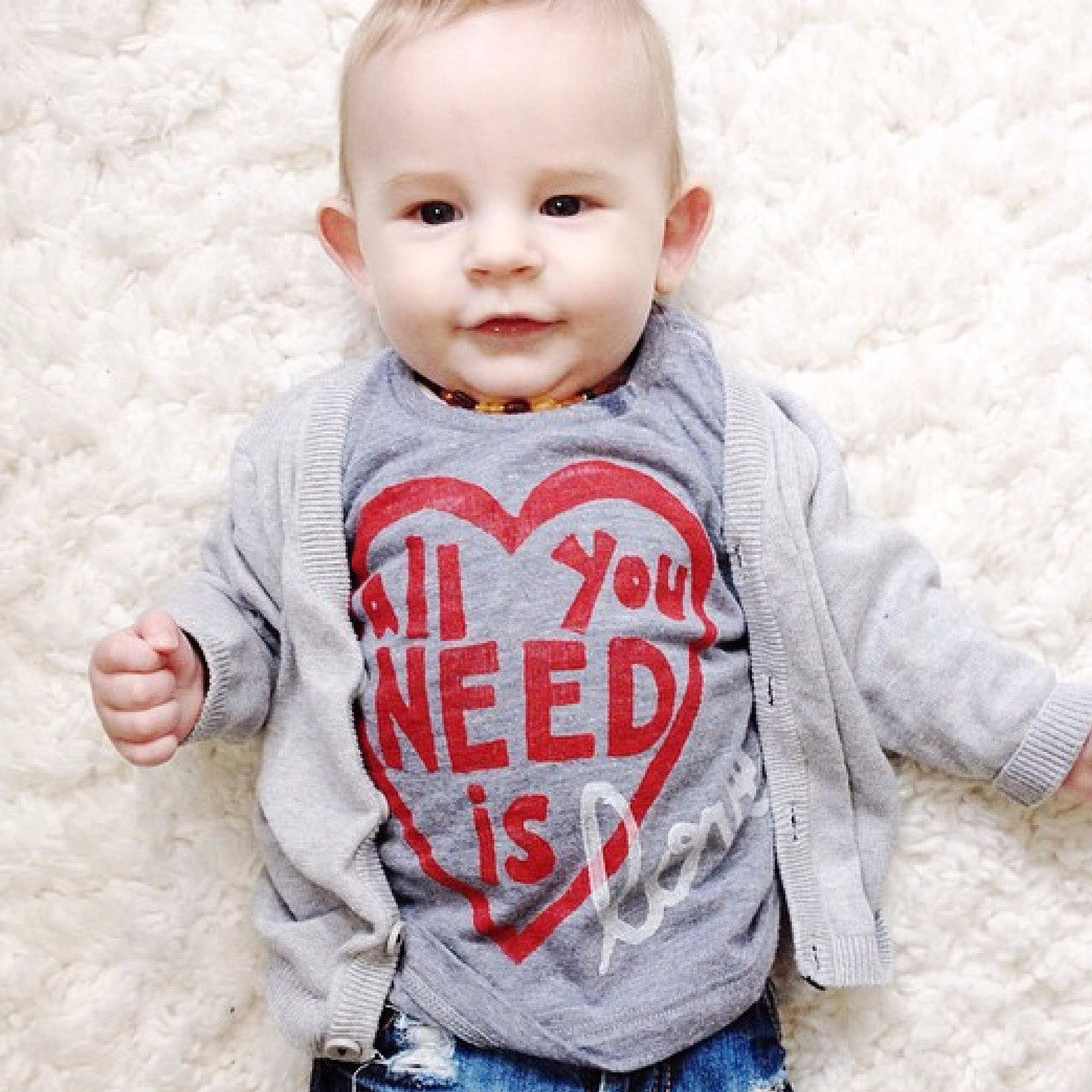 Valentine S Day T Shirts For Kids Popsugar Family