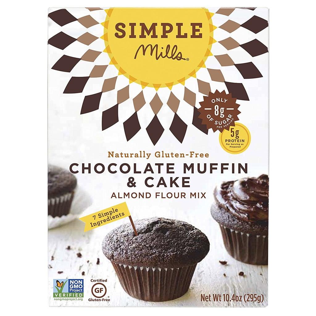 Simple Mills Chocolate Muffin & Cake Mix