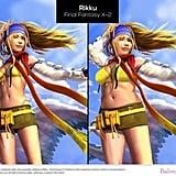Rikku – Final Fantasy X-2