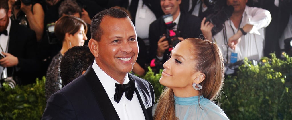 Jennifer Lopez Talks About First Date With Alex Rodriguez