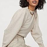 H&M Fine-knit Sweater