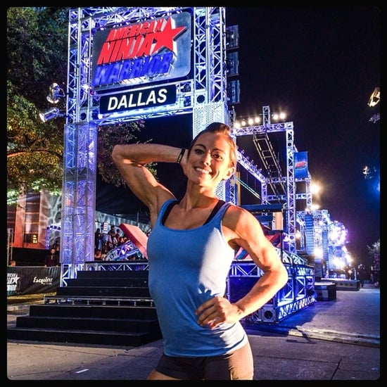 Interview With Kacy Catanzaro From American Ninja Warrior