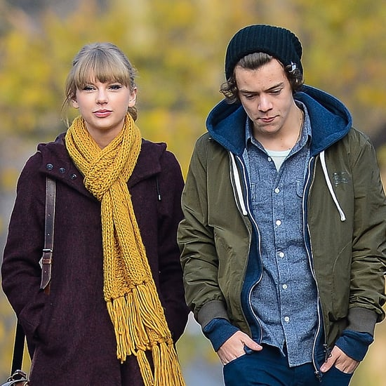"Taylor Swift ""Cardigan"" and Harry Styles ""Falling"" Mashup"