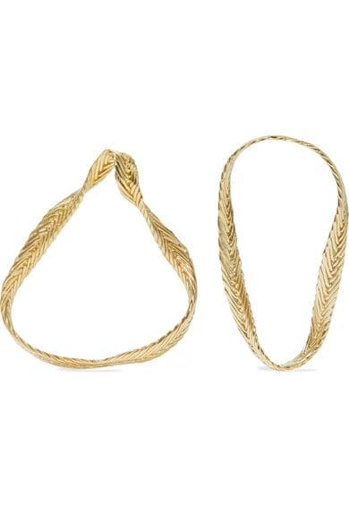 Night: Unique Earrings
