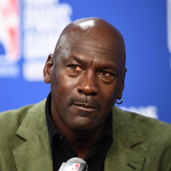 Michael Jordan Pledges $100M Donation to Social Justice
