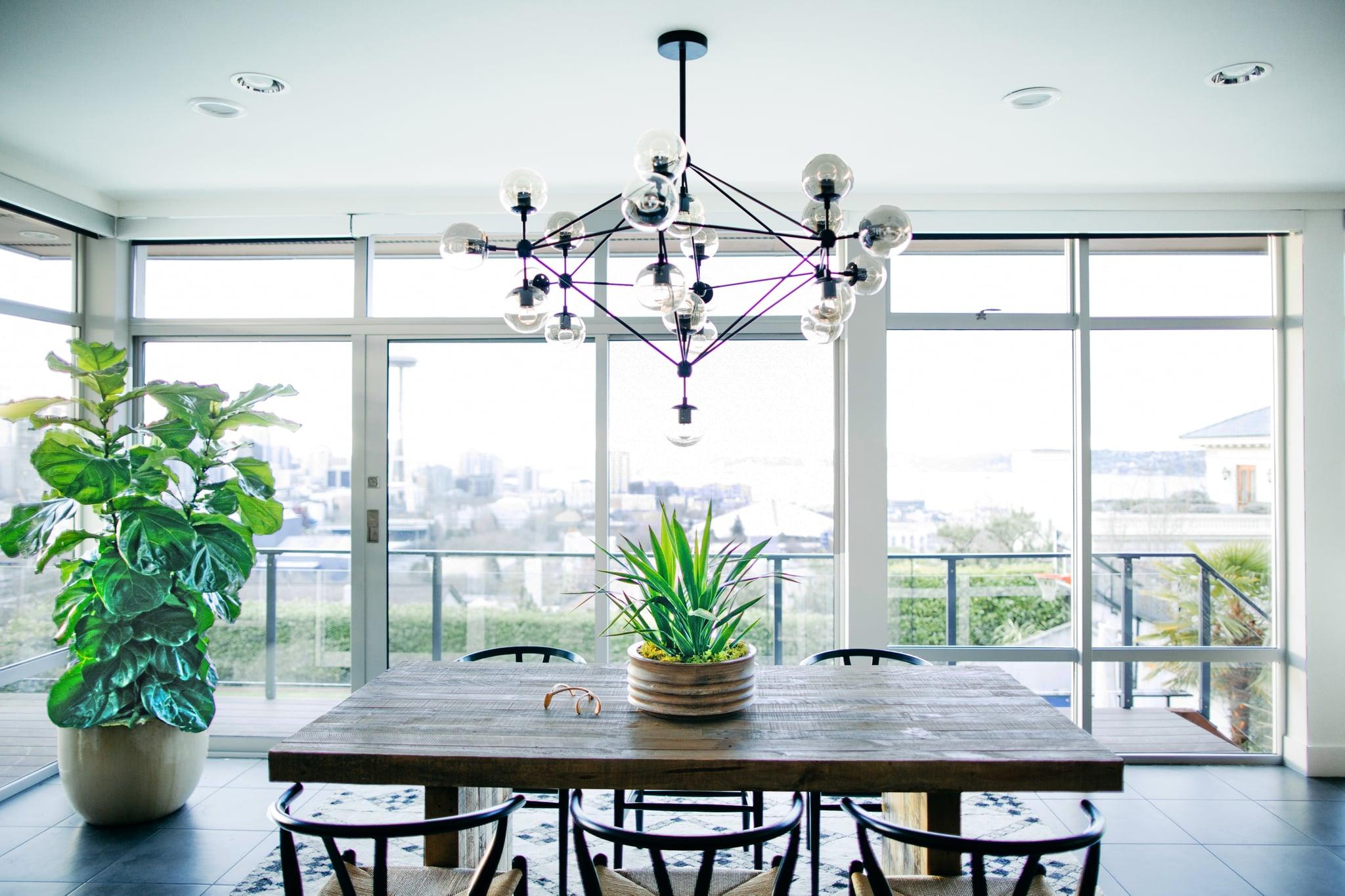 millennial home decor style popsugar home