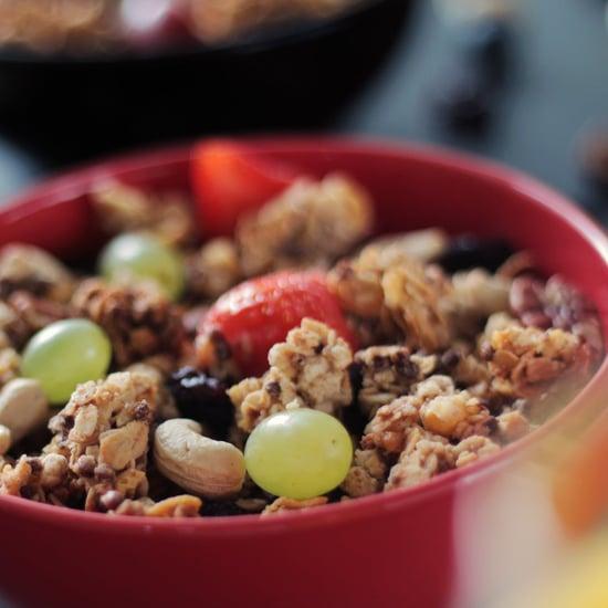 Worst Healthy Foods