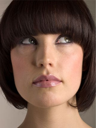Fall 2010 Hair Color Trends: What's Hot and What's Not