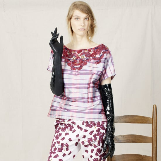 See the Complete Suno Resort 2014 Collection Lookbook Here