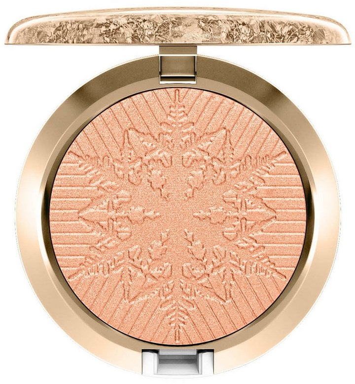 MAC Snowball Collection Limited-Edition Impalpable Glare Powder
