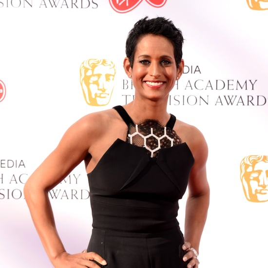 BBC's Naga Munchetty on Panorama: Let's Talk About Race