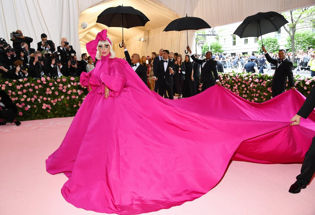 These Met Gala Looks Are Dramatic Enough to Entertain You For the Rest of the Year