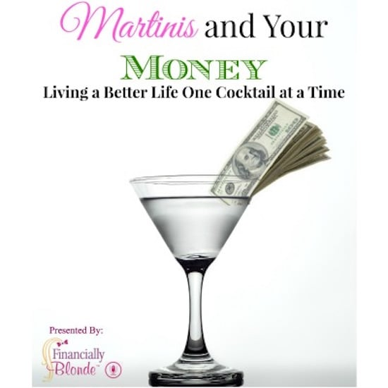 For the fun and fabulous way to talk finance