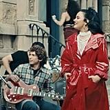 Demi Lovato's Role in Camp Rock