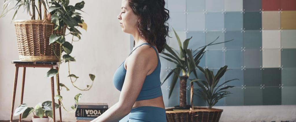 2 Experts on How a Daily Yoga Practice Can Ease Inflammation