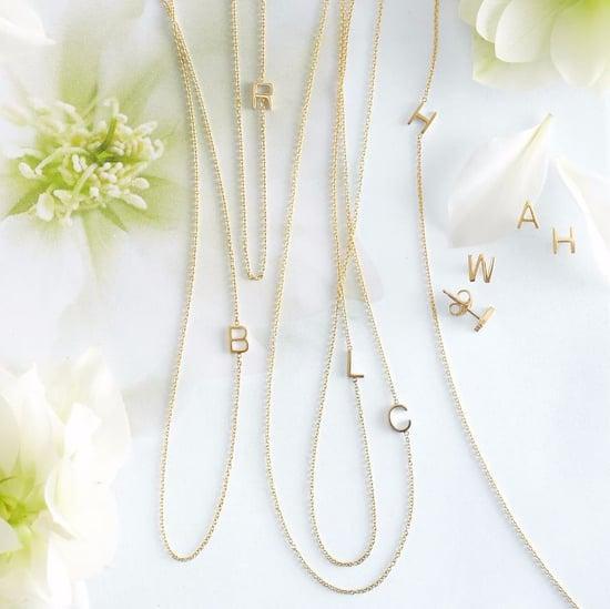 Initial Jewelry 2017