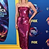 Lili Reinhart at the 2018 Teen Choice Awards