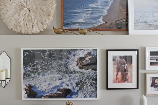 كيف تحولين صورك إلى معرض فني