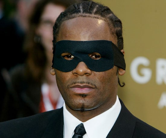 R Kelly Hair Style: The Worst Grammys Looks EVER
