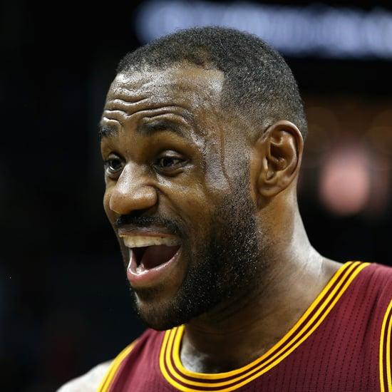 LeBron James Nike Lifetime Deal