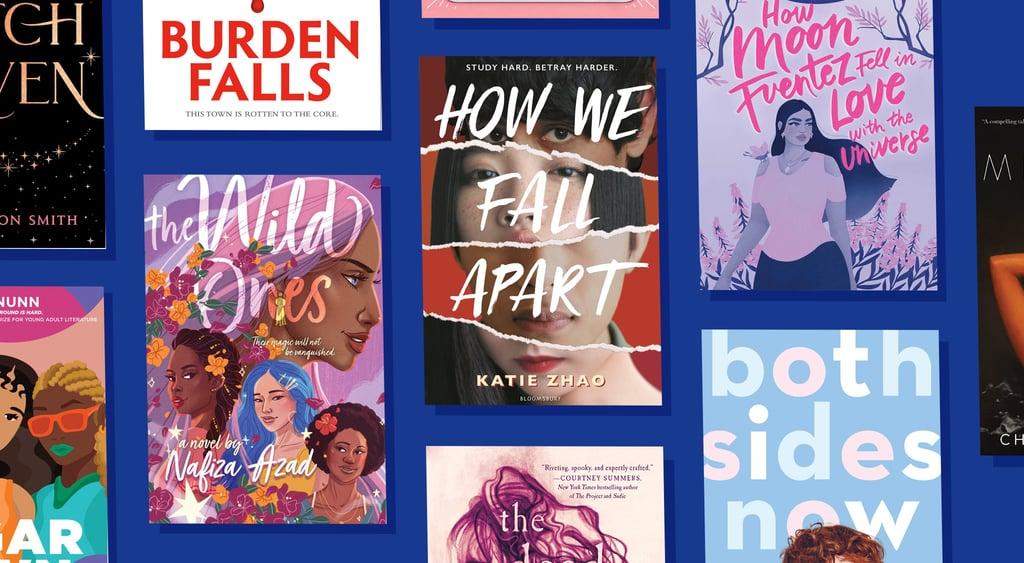 Best New YA Books Releasing in August 2021