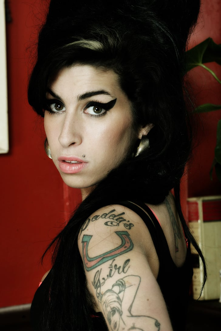5 Of The Most Fascinating Details About The Amy Winehouse