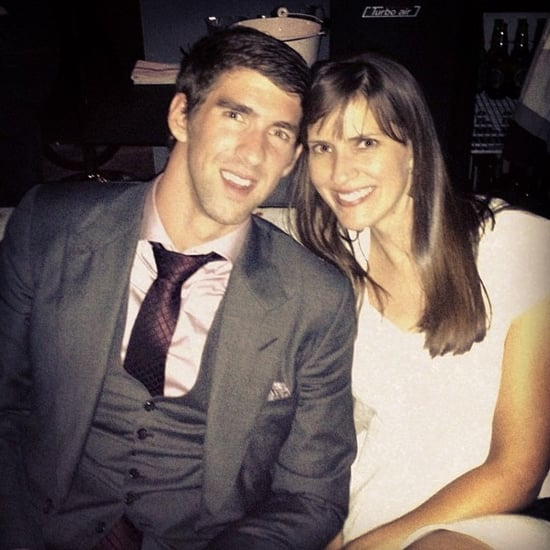 Michael Phelps's Sister   Interview