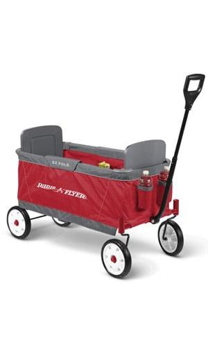 EZ Folding Wagon for Kids
