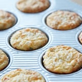 Gluten-Free Muffins With Parmesan and Sun-Dried Tomatoes