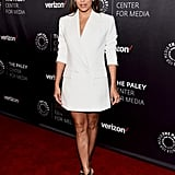 October at The Paley Center for Media's Hollywood Tribute to Hispanic Achievements in Los Angeles