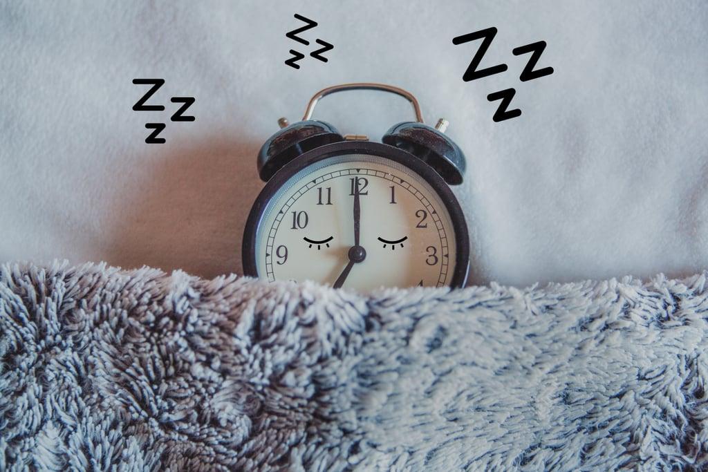 Common Sleep Myths